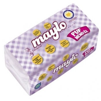 MAYLO PUF PECETE 150*12
